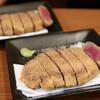 フランス惣菜と串カツ マルブラード - 料理写真:シャトーブリアンカツ