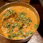 158147151 - プチ野菜コルマカレー