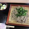 道の駅にしかた - 料理写真: