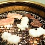 焼肉城山 - 料理写真:焼肉