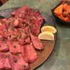 焼肉 大喜 - 料理写真:上タン塩 上ハラミ