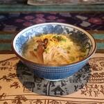 AMAネシア - 鶏飯