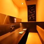 新宿東口個室食べ放題飲み放題コラーゲンしゃぶしゃぶ鍋 一蓮 - カップル個室もあります!