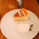三十間 - チーズケーキ