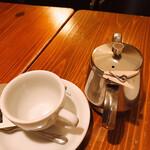 三十間 - コーヒー