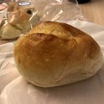 友永パン屋 - チーズフランス