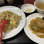中華料理 花蓮 - 料理写真: