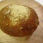 トースト ネイバーフッド ベイカリー - 米粉のあんぱん