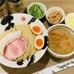 茨木きんせい - 料理写真: