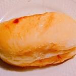 リズムアンドベーカリー - シュガー(¥130)。 焼く時間を抑えるのが美味しくいただくポイントです。