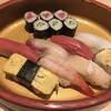 和泉鮨 - 料理写真:にぎり