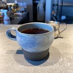 カフェ&ワイン ネーラ - 深煎り