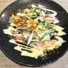 グランノアール - 料理写真:サラダ