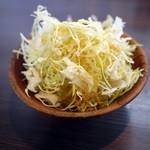 おおぼし - サラダ~☆
