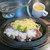 立川 すえひろ - 料理写真:牛ハラミステーキ・和風おろしソース996円