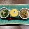 シズラー - 料理写真:前菜