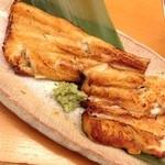 魚菜料理 赤井 - ※2012.09