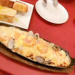 イタリア料理 モナリザン -