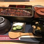 うなぎ四代目菊川 -
