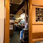 Wakamatsu - '21/09/15 奥から見る