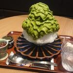 茶匠 清水一芳園 - 料理写真: