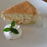 茶の子 - オーガニックチーズケーキ