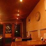 プラチナダイナー白金カフェ食堂 -