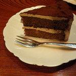 りんたろう - チョコレートケーキ