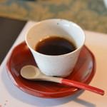 フォレストイン伊万里 レストラン - コーヒー