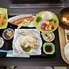 魚六 - 料理写真:サービスランチ 1300円