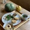 カフェ・スロー - 料理写真: