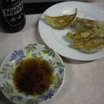 15821051 - 餃子