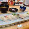 いわき海鮮寿司 おのざき - 料理写真: