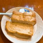 快食空間 makanaiya - パン