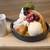 CAFE&DINER kotonoha - パンケーキ