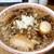 傳吉食堂 - 料理写真:味玉らーめん