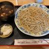 そば処 しおじま - 料理写真: