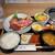 韓の台所 - 料理写真:3種盛りランチ
