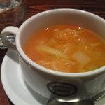 15823054 - ランチスープ