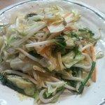 丸天 - 野菜炒め
