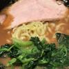 輝道家 - 料理写真:濃くて塩っぱくて美味しいラーメン