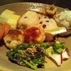 蕎麦と雑穀料理 杜々 - 料理写真:前菜盛り合わせ