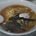 昇龍 - 料理写真:ラーメン
