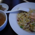 ビカ - 炒飯