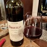 ル・キャバレ - 赤ワイン