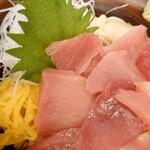 さかな屋すし 魚健 - 料理写真: