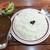 キャラウェイ - 料理写真:カレーライス(ミニサラダ付き)ビーフ