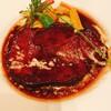 ドゥノン - 料理写真:幻の牛タンシチュー