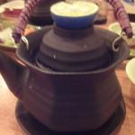 小石川 かとう - 土瓶蒸し