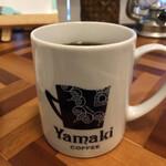 Yamaki COFFEE - 中煎りコーヒー